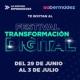 Entradas al Festival de Transformación Digital